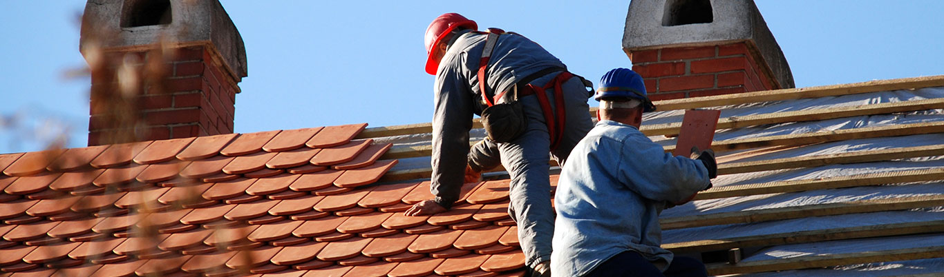 Roofing and Gutter Services